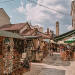 9 Gründe warum sich eine Reise nach Bosnien-Herzegowina lohnt
