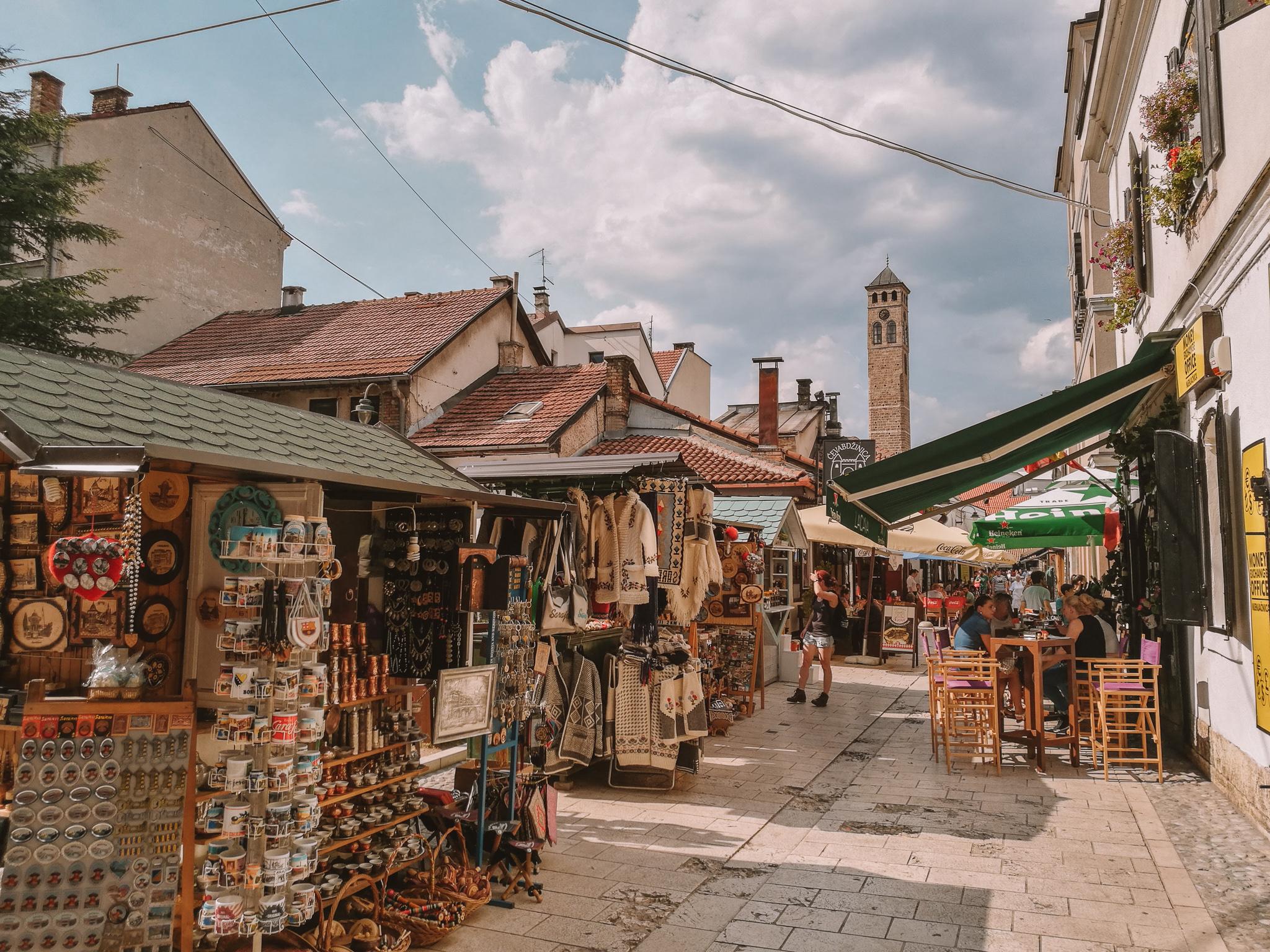 Warum sich eine Reise nach Bosnien-Herzegowina lohnt