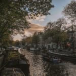 48 Stunden in Amsterdam –entspannt die niederländische Hauptstadt entdecken