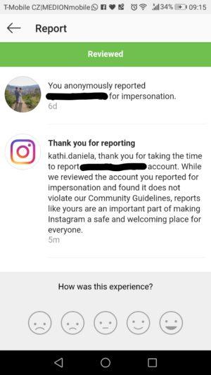 Mein Instagram Account Wurde Gehackt So Habe Ich Ihn Zurück