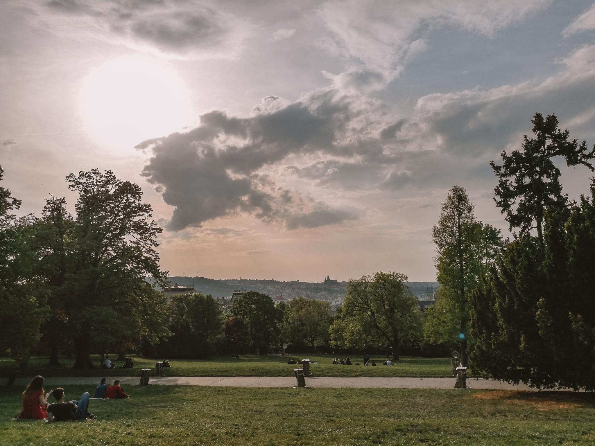 Nachhaltig Reisen: Fünf Tipps