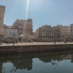 Roadtrip von München nach Trieste:24 Stunden Italien