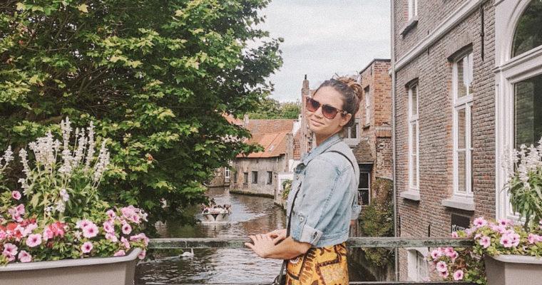 Belgien-Reise-Brügge
