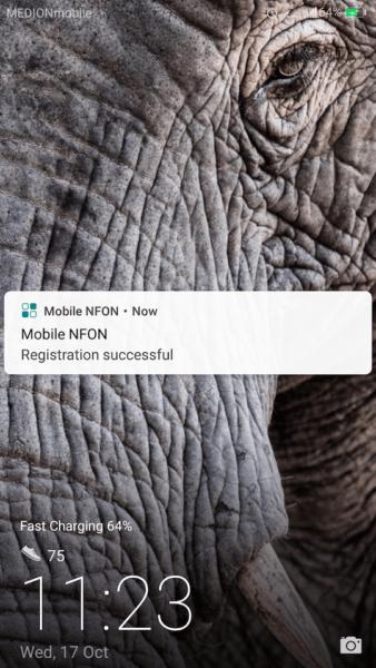 screenshot_sreensaver_elefant